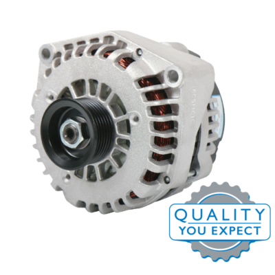 LoadHandler™ Power Products Alternators for Chevrolet/GMC Applications